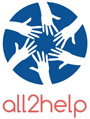 All2help Logo