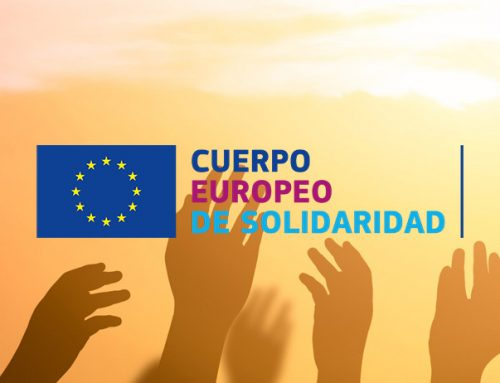 Implementation of the European Solidarity Corps