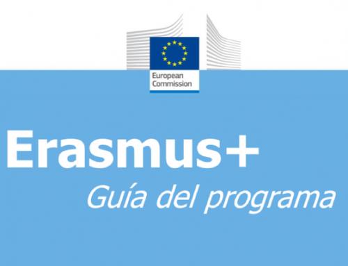 2018 Erasmus+ Programme Guide published