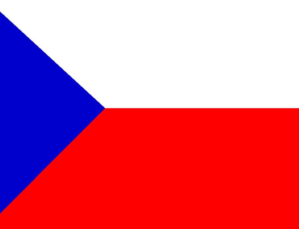 Intercambio Juvenil en la República Checa 2-9 Septiembre
