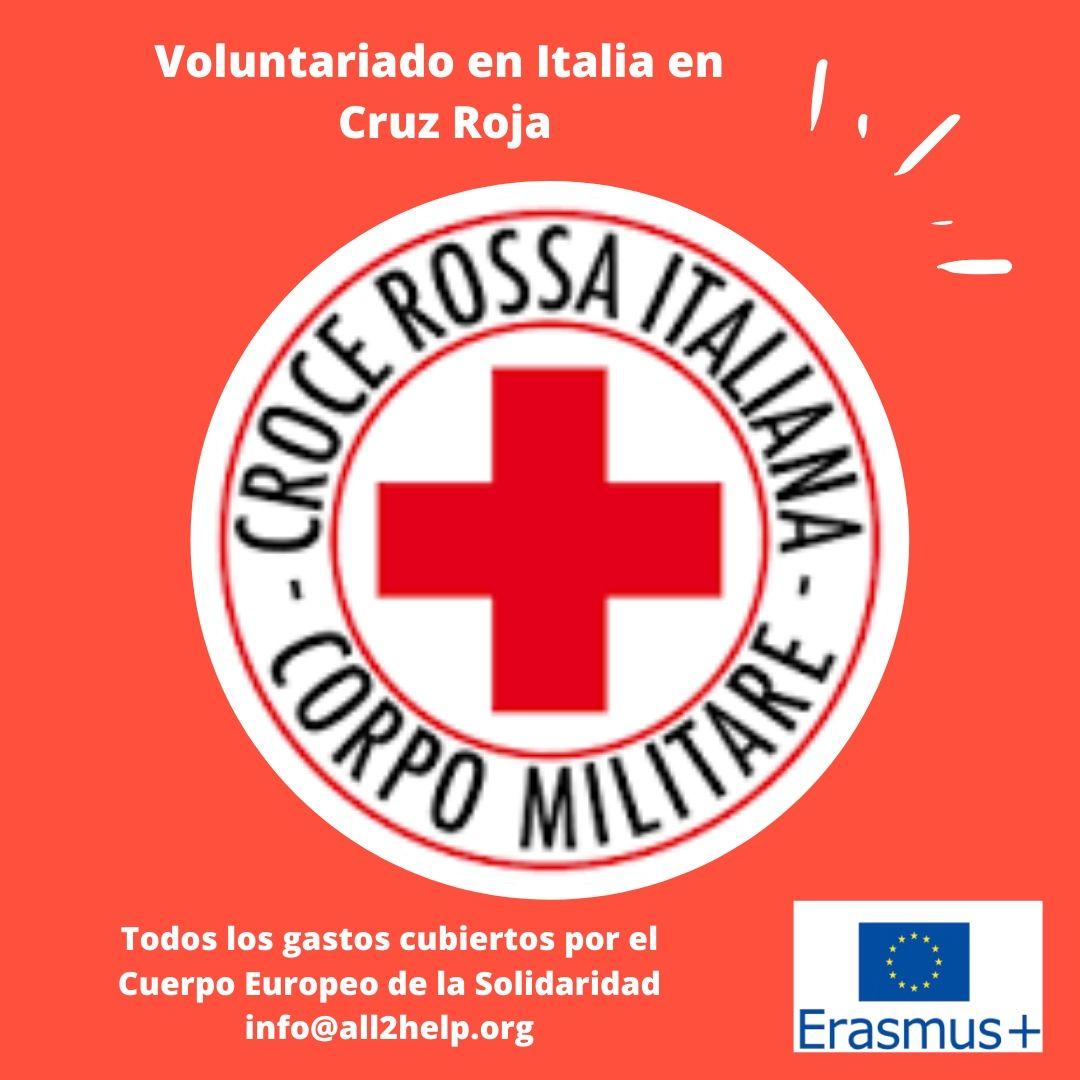 EVS Cruz Roja Italia
