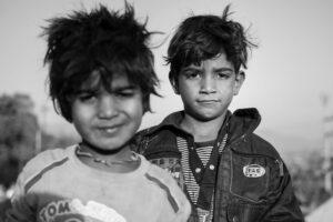 EVS Refugiados Italia