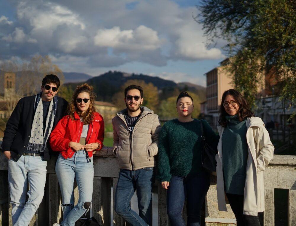 ¿Qué significa hacer un voluntariado en Italia en la organización Arci?