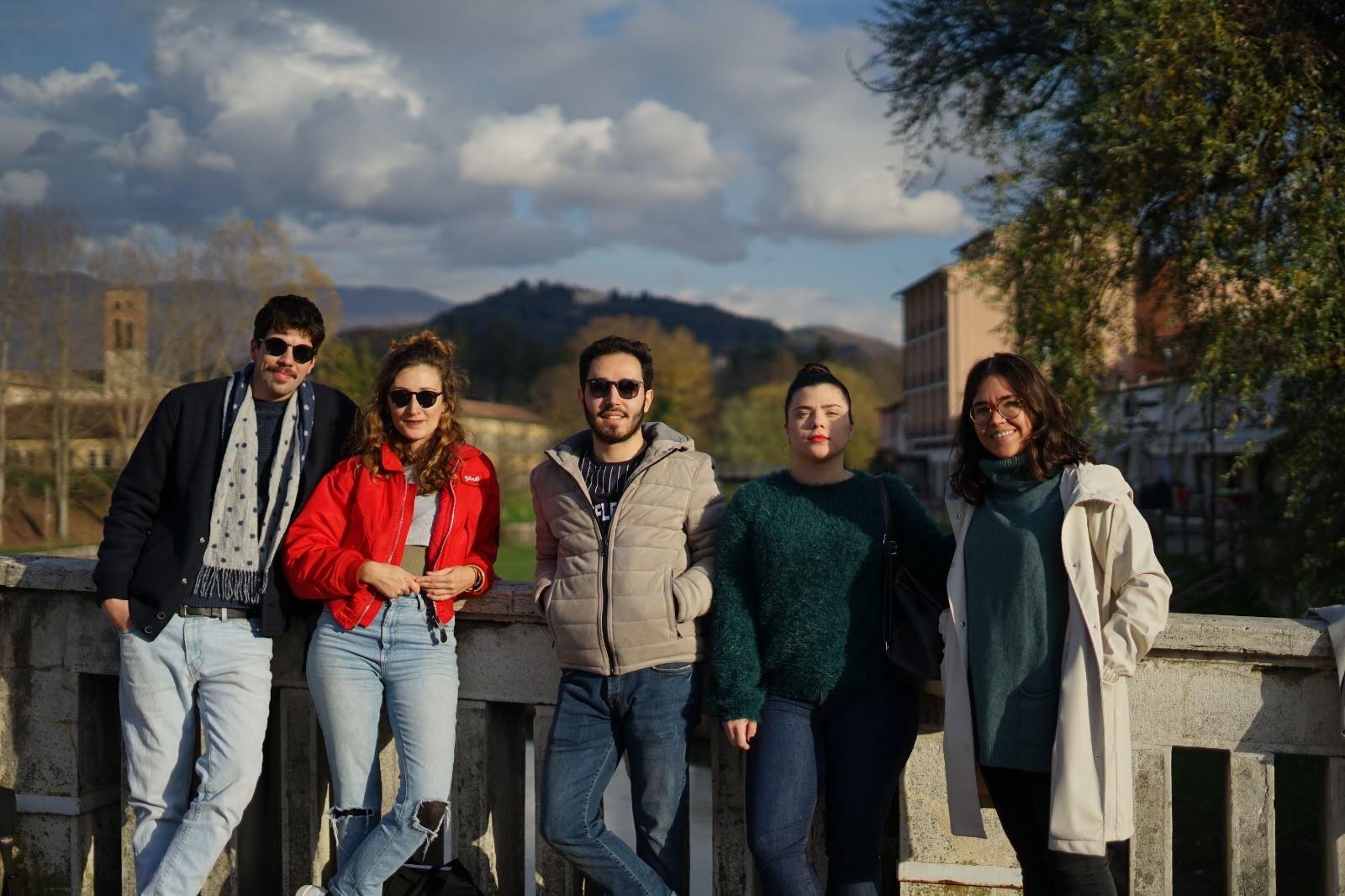 Voluntariado en ARCI Italia